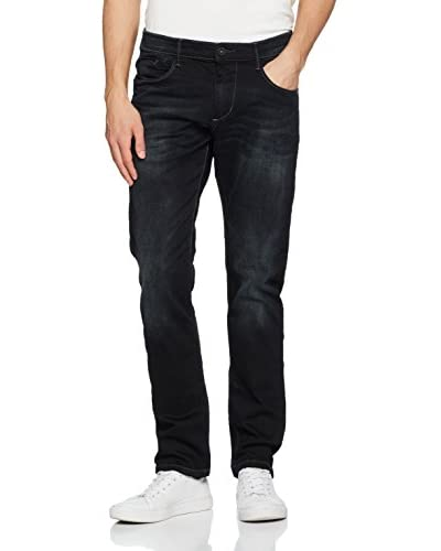 TOM TAILOR Jeans [Nero]