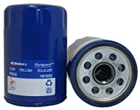 ACDelco PF61E Professional Engine Oil Filter from ACDelco