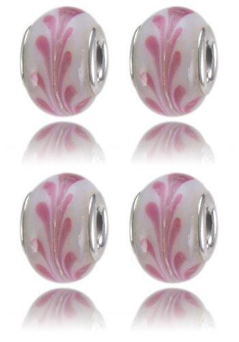 Imagen 4 de balalabeads 4x - fio - Abalorio/Colgante de mujer