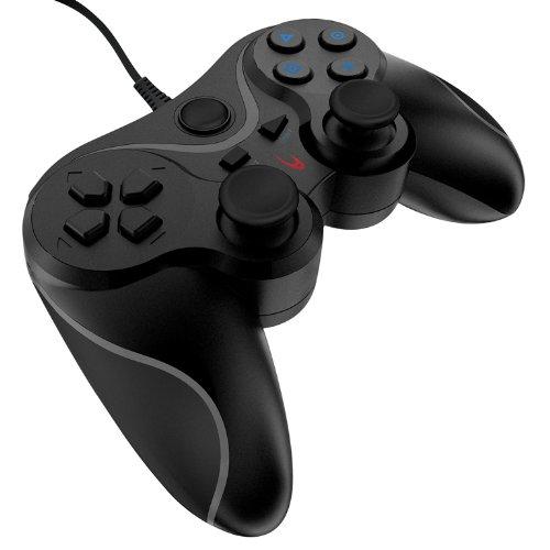 Manette filaire pour PS3/PC – VX-1