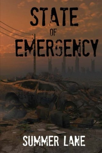 State Of Emergency (Book) (Volume 1)
