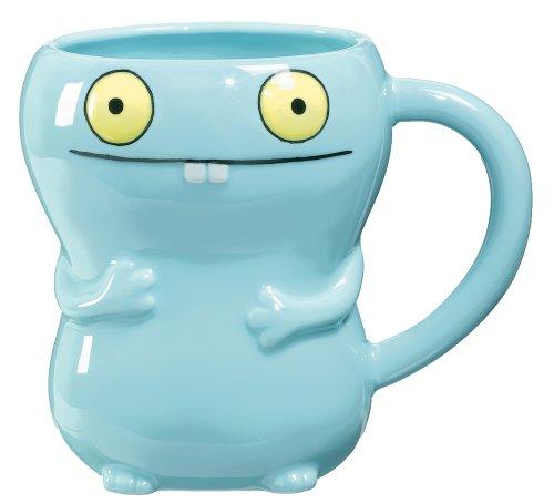 Uglydoll Babo 10-Ounce Ceramic Mug
