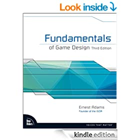 Fundamentals of Game Design (3rd Edition)