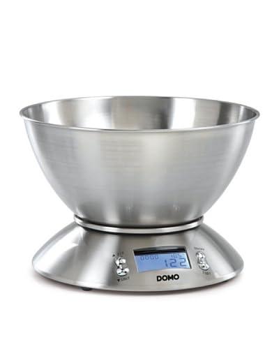 Domo Balanza Digital Para La Cocina Con Recipiente. DO9086W