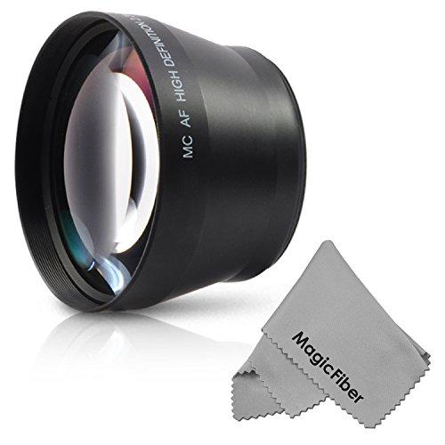Nikkor Telephoto Lens