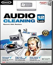 Audio Cleaning Lab 12