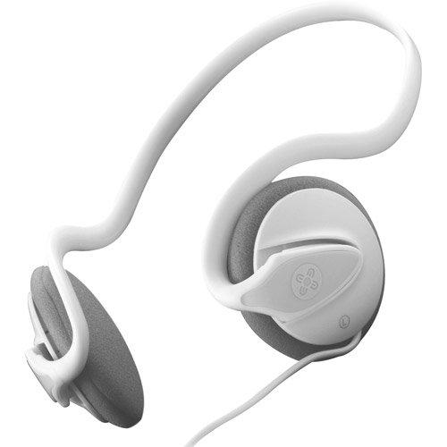 Moki Neck Band Headphones Super Bass