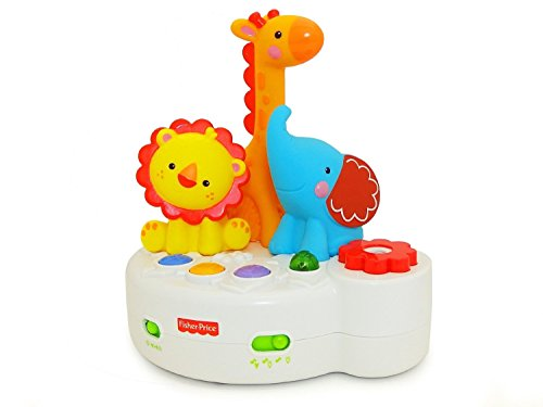 Fisher-Price Bedtime Buddy Projection Soother (Discontinued by Manufacturer)