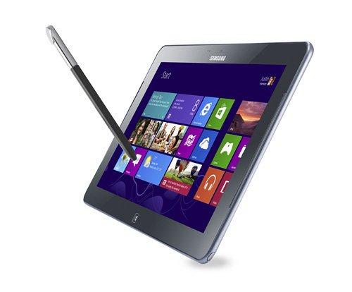 Samsung ATIV Smart PC Elite 500T 11.6