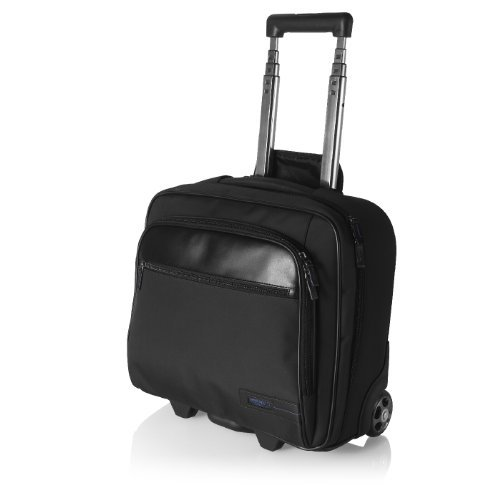 BALMAIN - Mobile office - black