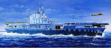 USS Hornet CV-8 1/700 Trumpeter trumpeter ships model 05316 german pocket battleship graf spey