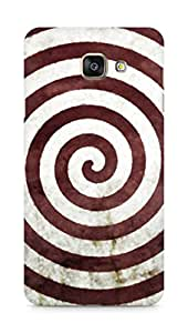 Amez designer printed 3d premium high quality back case cover for Samsung Galaxy A7 (2016 EDITION) (Abstract Colorful 25)