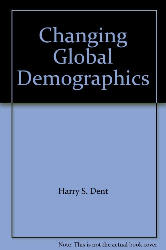 Changing Global Demographics