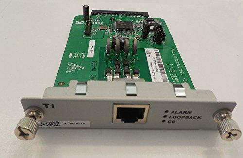 Juniper JXM-1T1-S 1Port T1 Mini Pluggable Interface Module (Juniper Space compare prices)