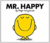 Roger Hargreaves Mr. Happy