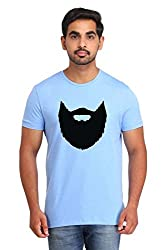 Snoby Digital Print T-Shirt (SBY15152)