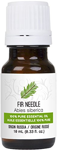 Fir Needle Essential Oil 10 ml