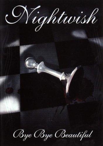 Nightwish - Bye Bye Beautiful (Dvd Single)