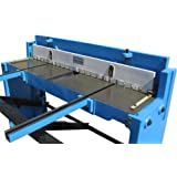 "52"" FOOT SHEAR Sheet Metal Cutter 16 Gauge **FREE SHIPPING RATE within 48 states**"