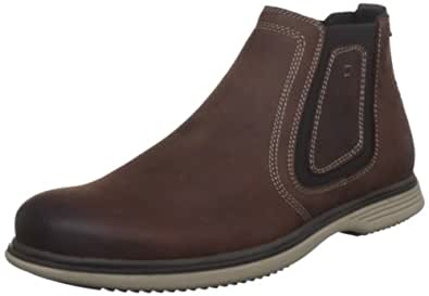 Camel Active Mens Miller Timber Chelsea Boots 355.12.01 10 UK, 44 EU