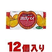 三立製菓 源氏パイ18枚×12個入(1ケース納品)