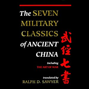 The Seven Military Classics of Ancient China Audiobook