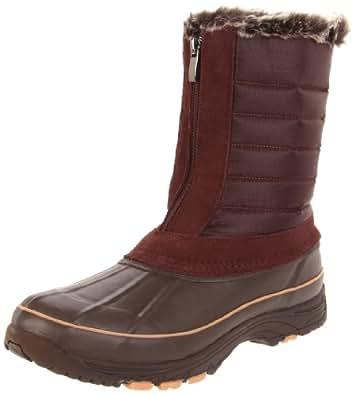 Amazon.com: Santana Women's Gander Ankle Boot: Shoes