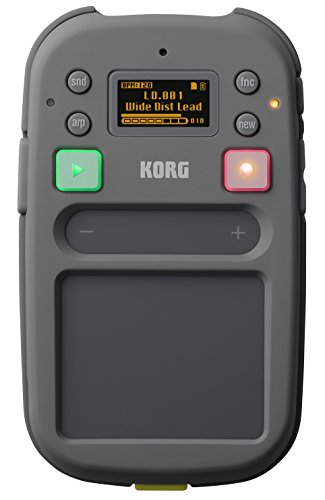 Review Korg kaossilator 2S