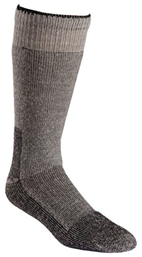 Fox River Wool Work Heavyweight Cold Weather Mid-Calf Boot Socks, X-Large, Grey (Big And Tall Work Boots compare prices)