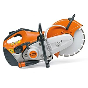 Stihl TS410 Petrol Cut Off Saw 300mm