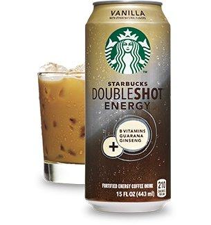 Starbucks Vanilla Coffee