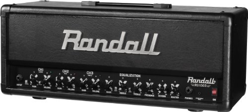 Randall RG1003 RG Series Amplifier Head (Amp Heads compare prices)