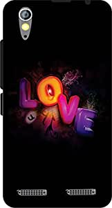 JOHN RICHARD_ HIGH QUALITY SILICON UV PRINTED BACK COVER FOR Lenovo A7000 ARTI...
