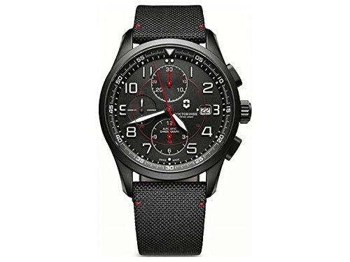Victorinox reloj hombre AirBoss Mechanical cronógrafo 241721