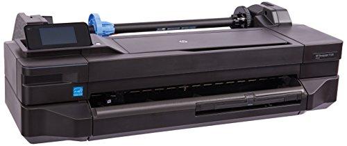 HP HP Designjet T120 24-in ePrinter