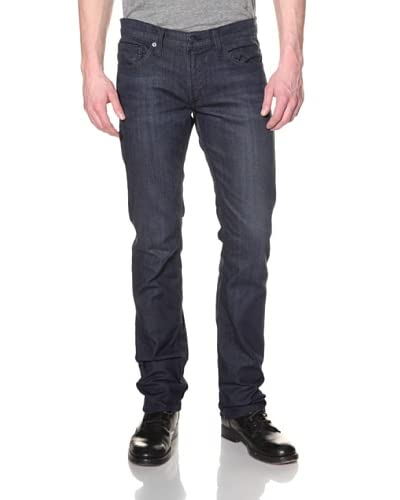 James Jeans Men's Travis Straight Leg Jean  [Medium]