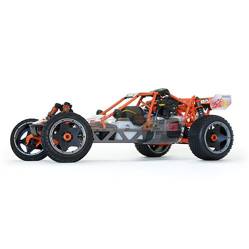 Best Price King Motor Baja KSRC 001 23cc 1 5 Scale Gas   Petrol
