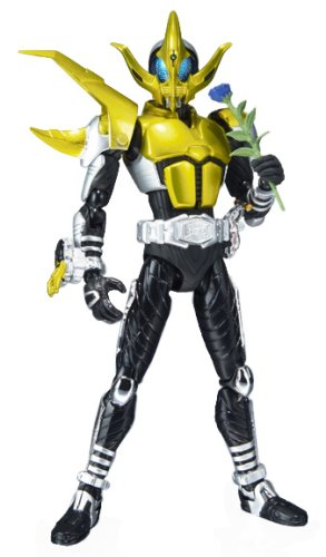 Masked Kamen Rider Caucasus S.H. Figuarts Figure SIC