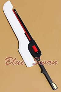 BlazBlue Ragna the Bloodedge the Blood Scvthe Pvc Replica Cosplay Prop