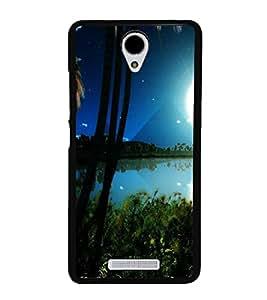 printtech Nature Egypt View Back Case Cover for Xiaomi Redmi Note 2::Xiaomi Redmi Note 2 (2nd Gen)