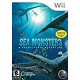 "Sea Monsters - A Prehistoric Adventurevon ""dtp Entertainment AG"""