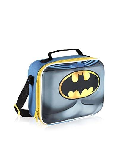 BATMAN Bolsa porta alimentos 3D Batman
