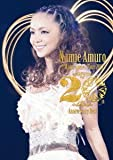 namie amuro 5 Major Domes Tour 2012 ~20th Anniversary Best~ (DVD+2枚組CD)