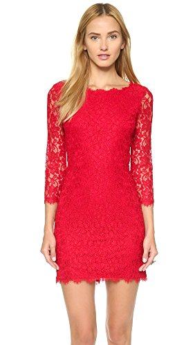 Diane von Furstenberg Women's Zarita Dress,