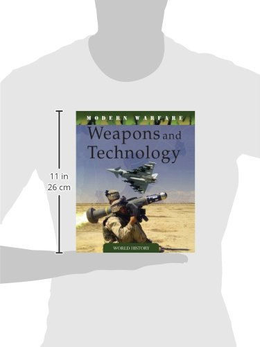 Weapons and Technology (Modern Warfare)