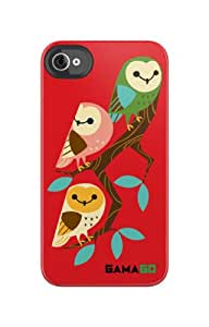 Uncommon Back Cover for iPhone 4 and 4S