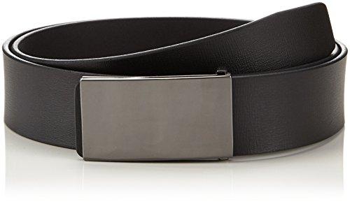 Mexx - MX3022157 BELT, Cintura Uomo, Nero (black 001), 70 cm (Taglia Produttore: Large)