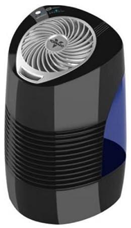 Vornado Hu1-0031-06 Ultra3 750sq ft 3 Speed Humidifier w Auto Thermostat