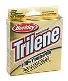Berkley Trilene Professional Grade Fluorocarbon 200 Yd Pony Spool(6-Pound,Clear)