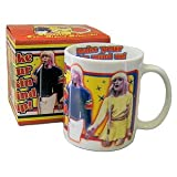 Bucks Fizz mug - Make your f'kin mind up!by WG Wholesale Gifts